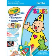 Crayola Color Wonder - Box set, Bumba