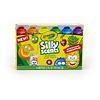 Crayola Geurverf, 6 potjes - Silly scents