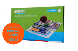 Spektro, nieuwe editie 2020