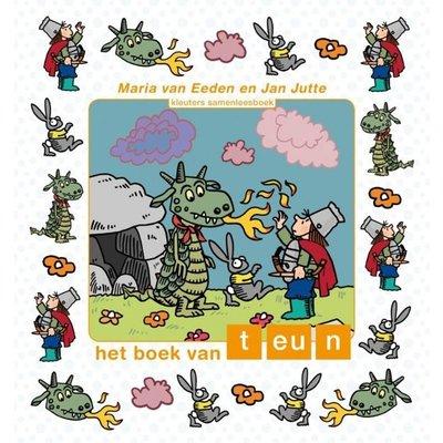 Zwijsen Kleuter samenleesboek - Het boek van Teun