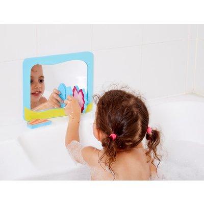 Edushape Spiegel met zeedieren - in bad