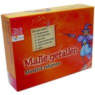 Scala Malle Getallen - Metend rekenen
