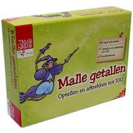 Scala Malle Getallen - Optellen en aftrekken tot 100