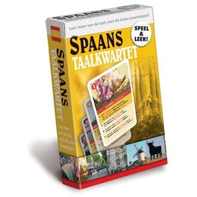 Scala taalkwartet Spaans, leer Spaanse zinnen!