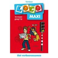 Loco Het Verkeersexamen (Maxi)