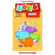 Loco Rekenen met geld (mini)