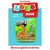 Loco Dieren en planten in het bos (mini)