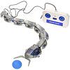 PlaySTEAM Experimenten set - bionische voetbalslang