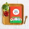 Gezinnig Tafelklets! voor kleine en grote eters