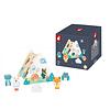 Janod Houten speelgoed - Pure - Vormenstoof