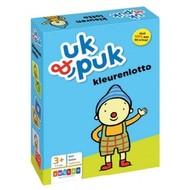 Zwijsen Uk & Puk - kleurenlotto