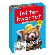 Zwijsen Veilig leren lezen - Letterkwartet