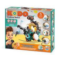 Buki Experimenten - Robot Kodo