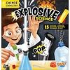 Buki Experimenten - ontploffende wetenschap
