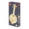 Janod Houten speelgoed - Pure - Banjo