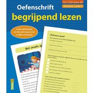Deltas Oefenschrift begrijpend lezen - AVI:4 AVI nieuw: M5, 3de leerjaar