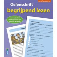 Deltas Oefenschrift begrijpend lezen - AVI:6 AVI nieuw: E5