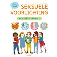 Deltas Seksuele voorlichting - mijn eerste infoboek, 7-9 jaar