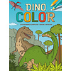 Deltas Dino color kleurblok