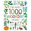 Deltas Mijn eerste 1000 woorden - de natuur