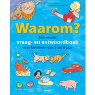 Deltas Waarom? Een eerste vraag- en antwoordboek voor kinderen van 5 tot