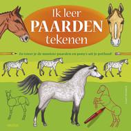 Deltas Ik leer paarden tekenen