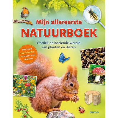 Deltas Mijn allereerste natuurboek