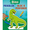 Deltas Prikblok - Dino