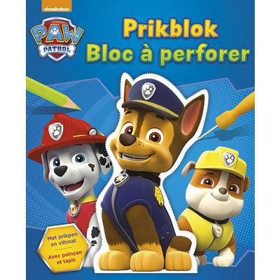 Deltas Prikblok - Paw Patrol
