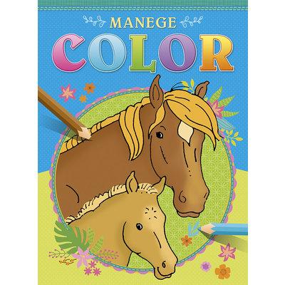Deltas Manege color