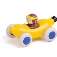 Viking Toys Raceauto - banaan