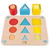 Janod Houten speelgoed - volumes - educatief