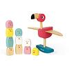 Janod Zigolos - evenwichtsspel Flamingo