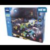Plus-Plus Mini basic GO - Street racing super set - 900 stuks