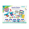 Crayola Glitter Dots - Sparkle Station Deluxe