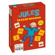 Jules Lettermemo