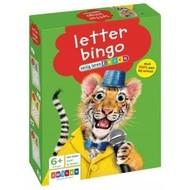 Zwijsen Veilig leren lezen - Letterbingo