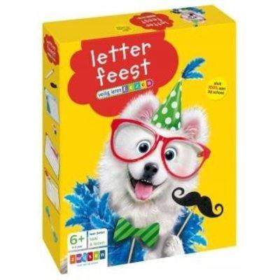 Zwijsen Veilig leren lezen - Letterfeest