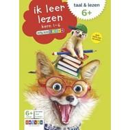Zwijsen Veilig leren lezen - ik leer lezen kern 1-6