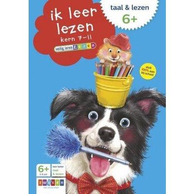 Zwijsen Veilig leren lezen - ik leer lezen kern 7-11