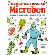 Deltas De verbluffende wereld van Microben