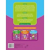 Deltas Oefenboek met stickers - leuke oefenspelletjes (4-5 jaar)
