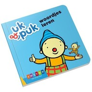 Zwijsen Uk & Puk - woordjes leren