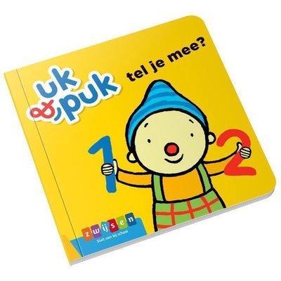 Zwijsen Uk & Puk - Tel je mee?