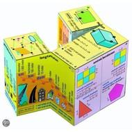 ZooBooKoo kubusboekjes Kubusboek Meten en maten