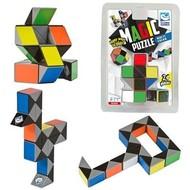 Clown Games Magic Puzzel 3D - 24 delen - Multi Colour