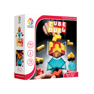 SmartGames Cube Duel