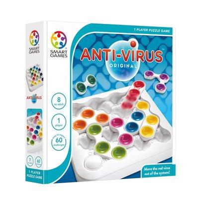 SmartGames Anti-Virus