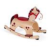 Janod Houten speelgoed - hobbelpaard Pony