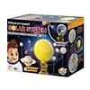 Buki Motorized Solar System (gemotoriseerd zonnestelsel)